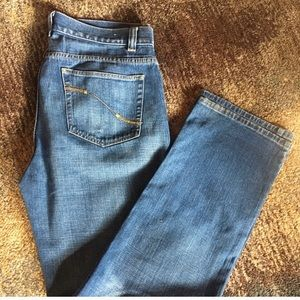 DKNY men's jeans size 33/32.
